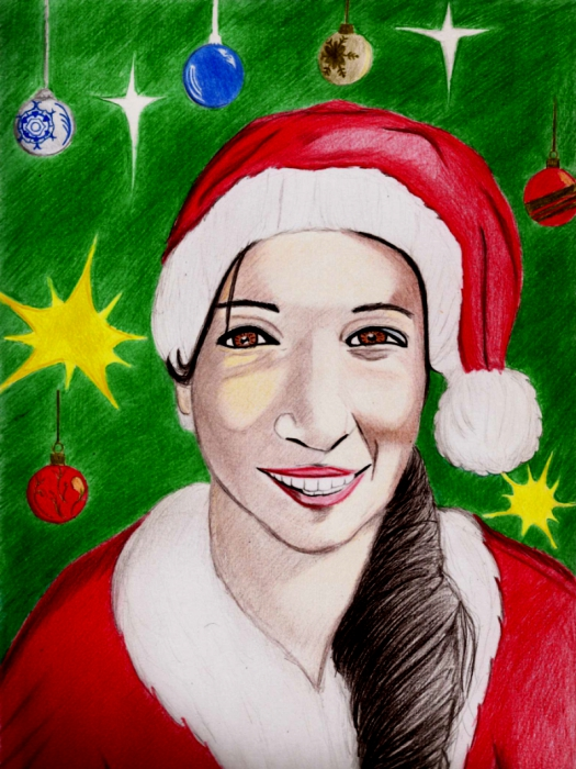 Santa Claus par oacadams